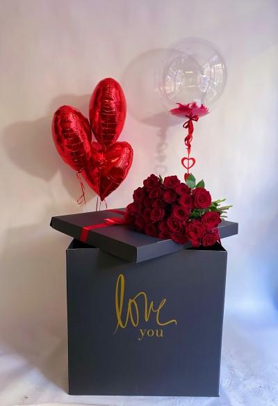 Valentýnská sada #2