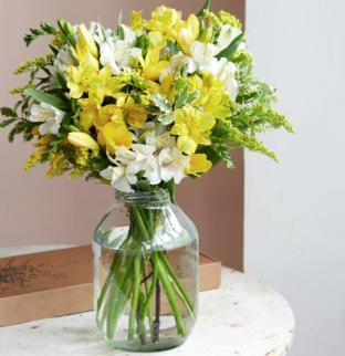 Velikonoční kytice №1