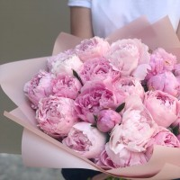 Top 5 bouquets for Valentine's day