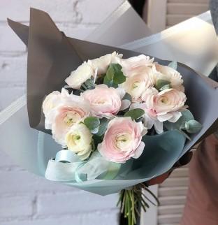 Bouquet ranunculus