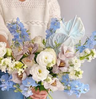 Bouquet #47