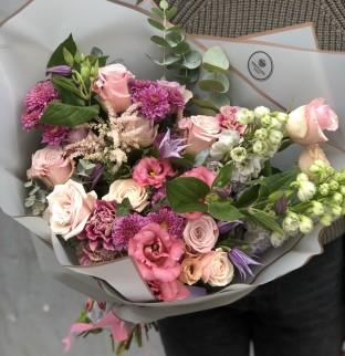 Art Bouquet #40