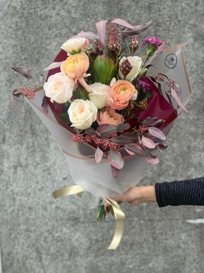 Podzimní kytice #69