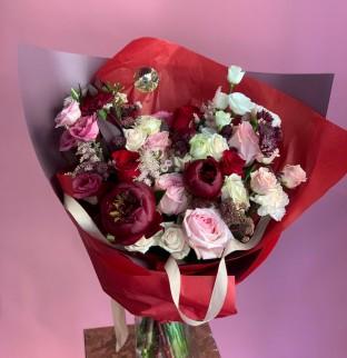 Promo bouquet