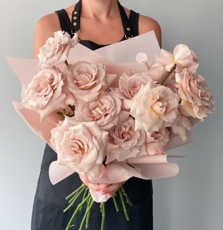 Not just roses