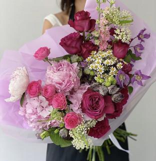 Bouquet #44