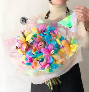 Kytice z tulipánů #3
