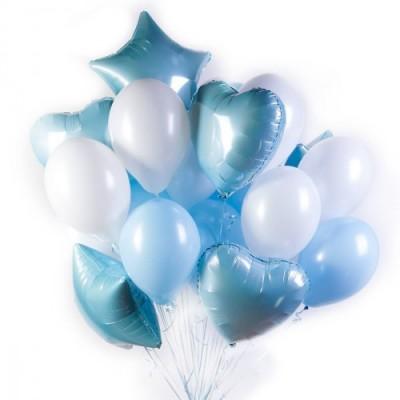 Balloons: set 8