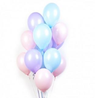 Balonky: sada 4