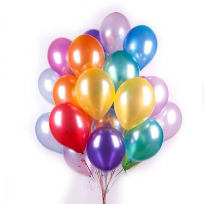 Beautiful balloons: set #3