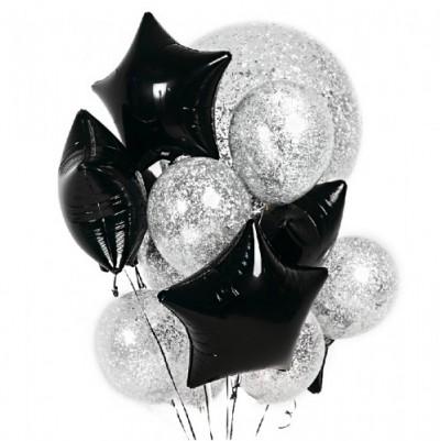 Balonky: sada 6