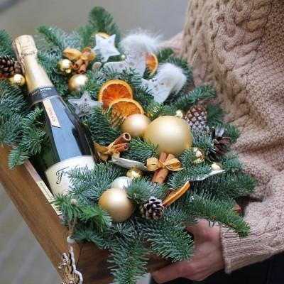Vánoční dárek #1