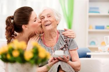 Jaké květiny vybrat pro maminku jako dárek