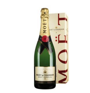 Moët & Chandon Brut Imperial - 0,75l